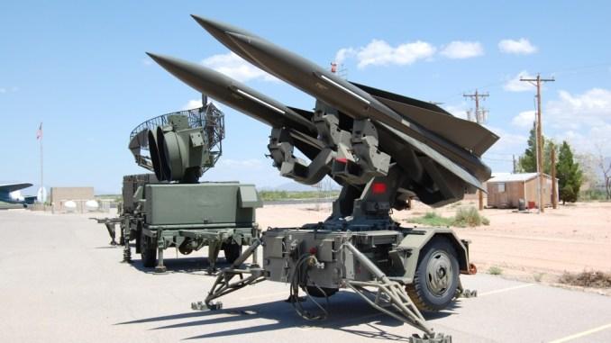 أنظمة صواريخ هوك المحسّنة
