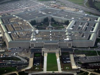 وزارة الدفاع الأميركية