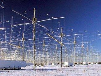 سلاح HAARP المناخي