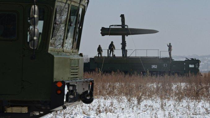 صاروخ غروم 2