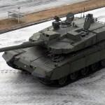 دبابة الفهد الأسود