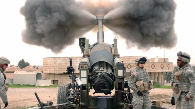 هاوتزر M198