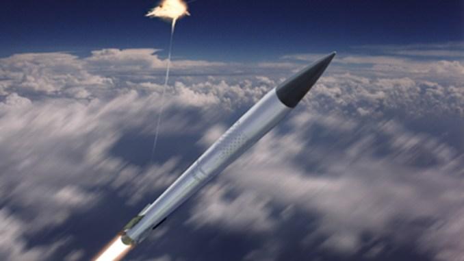 صاروخ باك-3