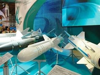 """صاروخ """"كاب-250"""" الليزري"""