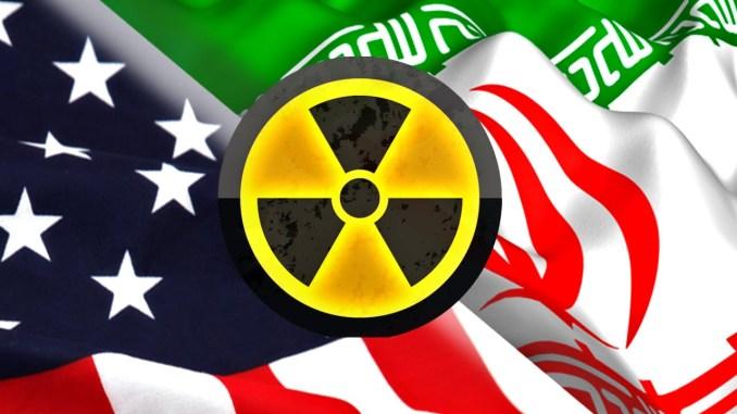 الإتفاق النووي الإيراني