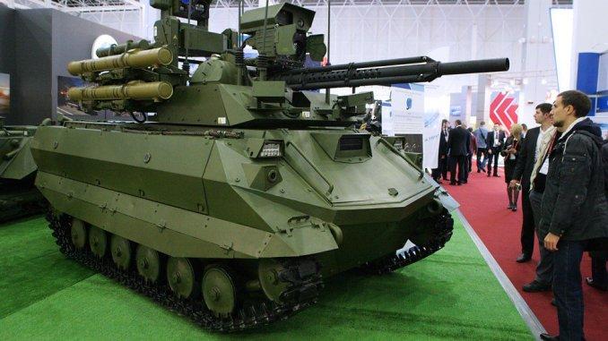مركبة أوران-9 الروسية