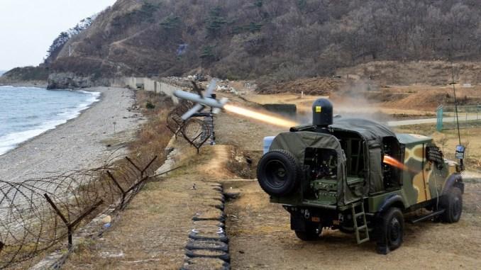 صاروخ سبايك الإسرائيلي