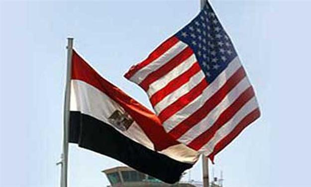 علما مصر والولايات المتحدة الأميركية