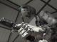 روبوت قتالي أميركي (صورة أرشيفية)