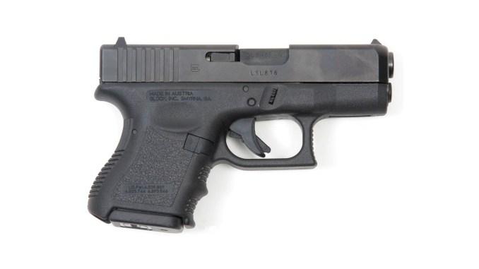 مسدس غلوك - 26
