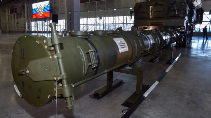 صاروخ 9M729