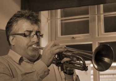 Java Jive Jazz Brunch - Linley Hamilton's Christmas Special **FULLY BOOKED**