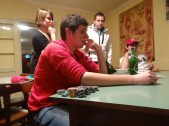 1. poker turnir 21