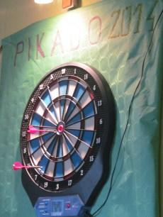 Pikado turnir 16