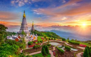 Thai Menu – Chiang Mai