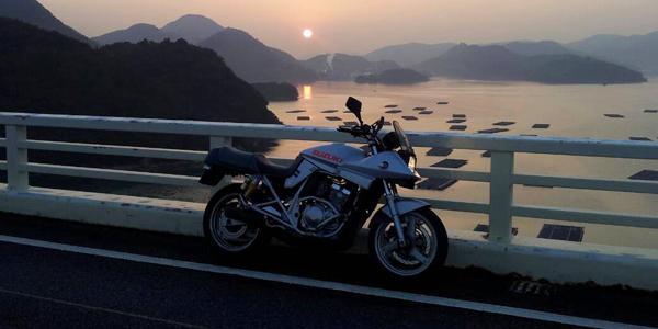 005_20140222 [ New Bike ]KATANA250ccが新たに加わりました!