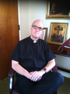 Rev. Patrick J. Mulcahy : Pastor
