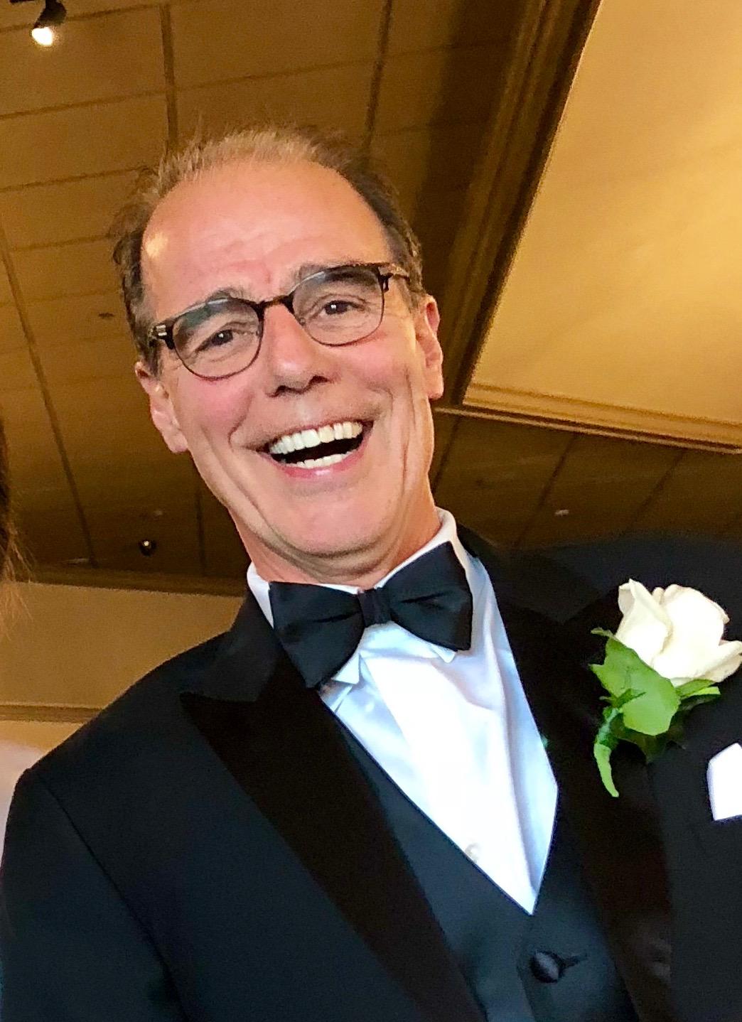Patrick Robell : Music Director