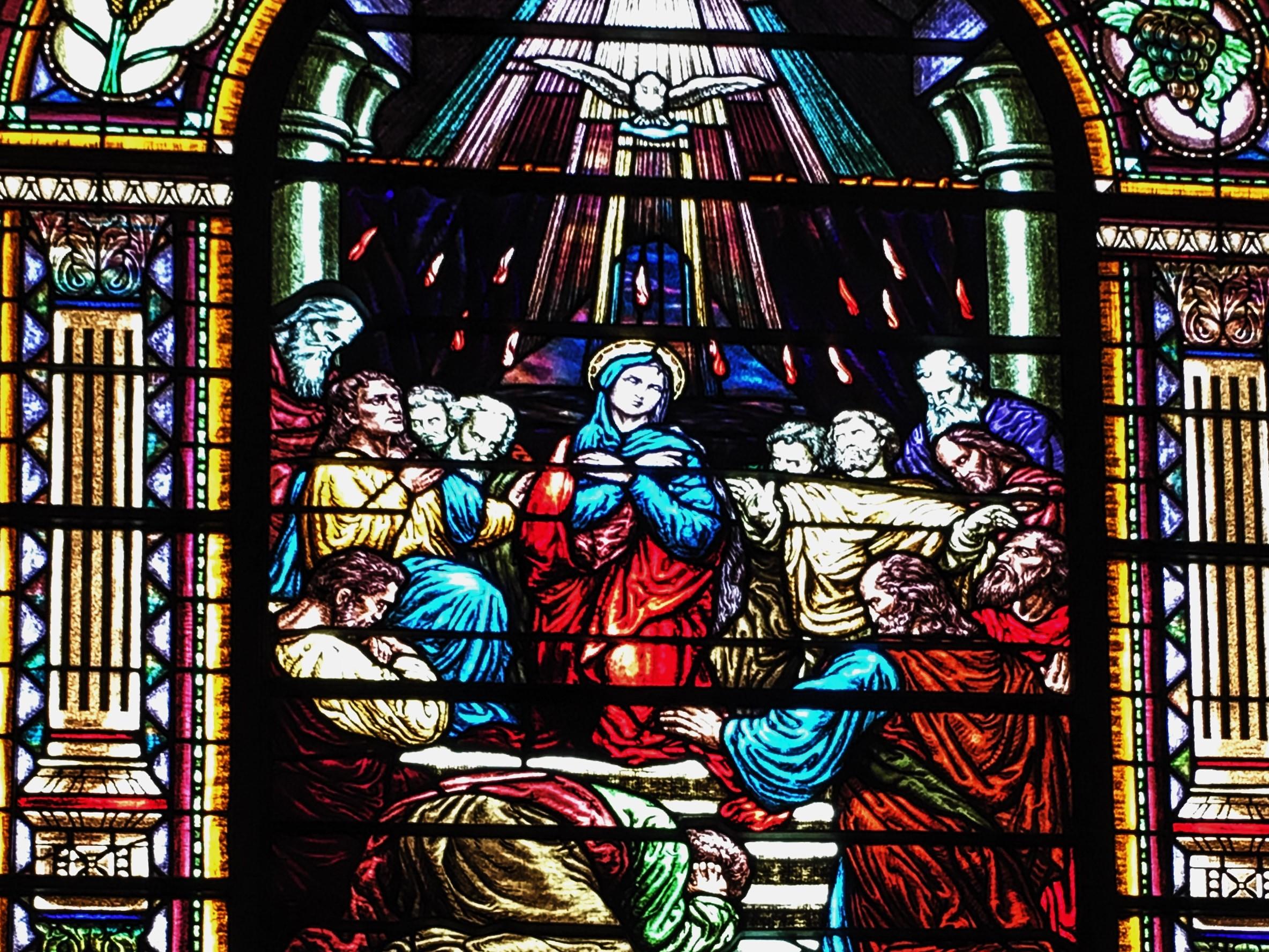 Parish Lenten Series