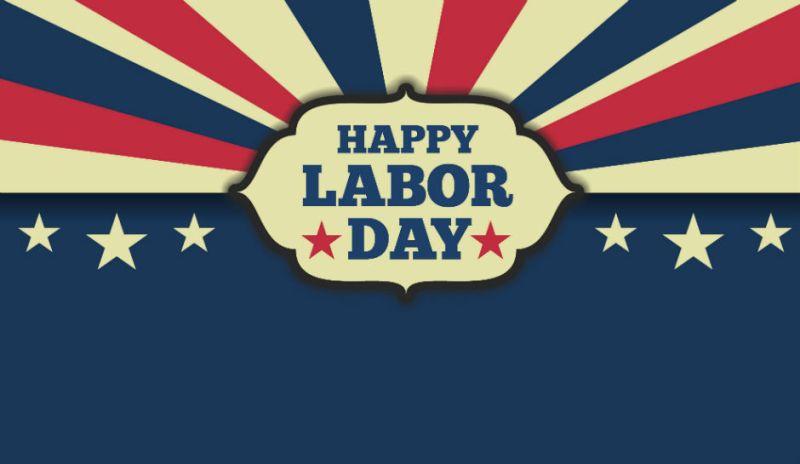 Labor Day… Parish Office Closed!