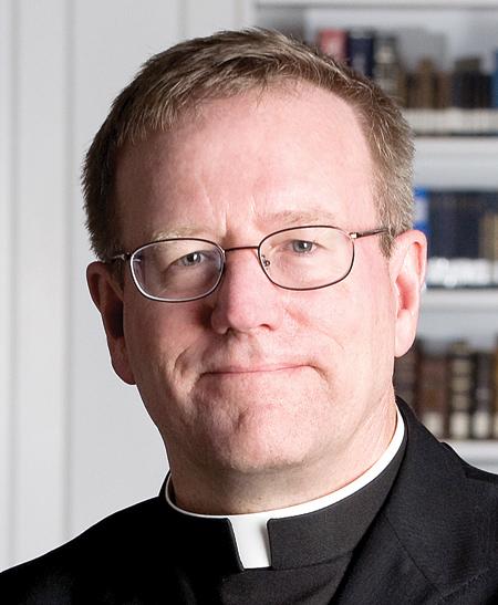 "Bishop Barron's ""The Mass"""