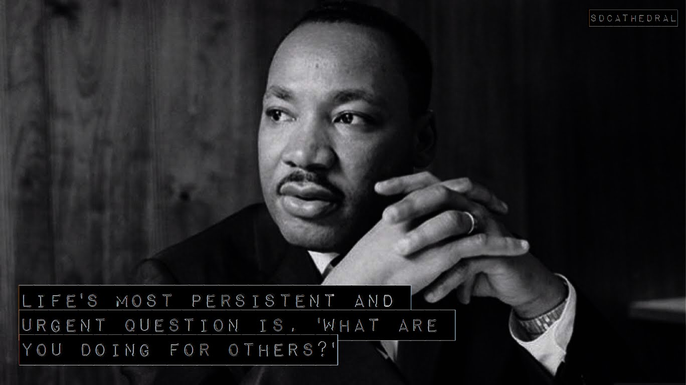 Martin Luther King Jr. Day -Office Closed- St. Joseph ...