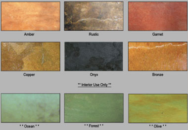 Acid Stained And Coloured Concrete Floors Victoria Stone
