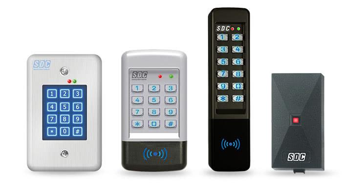 Security Equipment Industry