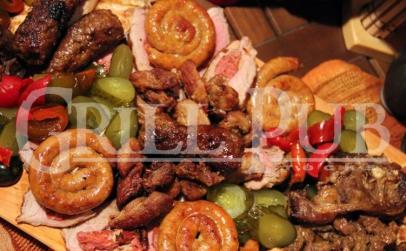 Platoul Marelui Carnivor - 6-8 persoane