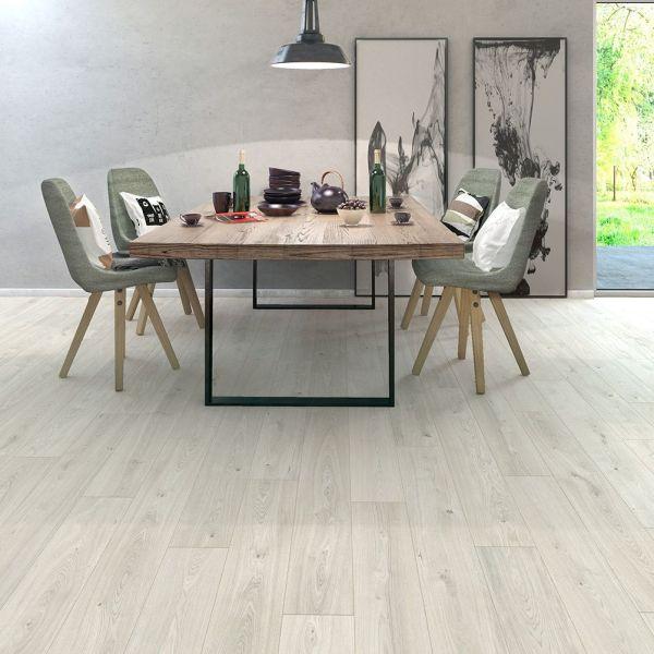 Вінілова підлога Classen – Varsovia, артикул 55051, колекція Rigid Floor, Німеччина. SPC.