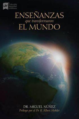 Enseñanzas que trasformaron el mundo: Un llamado a despertar para la iglesia en Latinoamérica