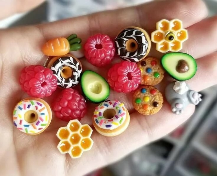 How to make polymer clay at home
