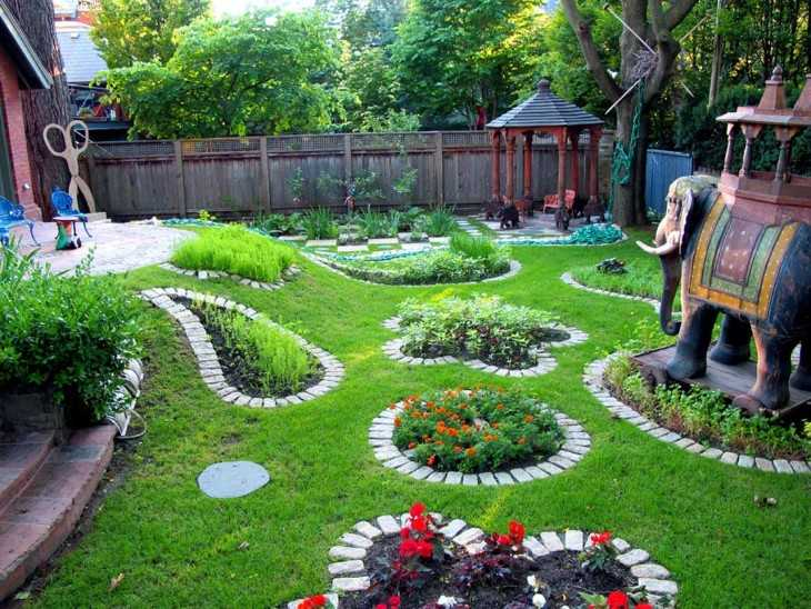 Landscape Design Of A Country House New Trends And Design Classics Landscape Cottage Design Photos Of Simple Ways To Create A Colorful Project Landscape Design Of A Country House Under