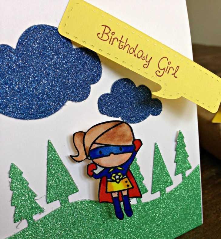 Как сделать красивую открытку подружке на день рождения, современной москвы прикольные