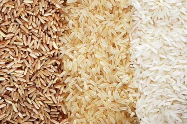 Tratamentul comun al orezului - Reguli de a mânca orez în timpul gastritei
