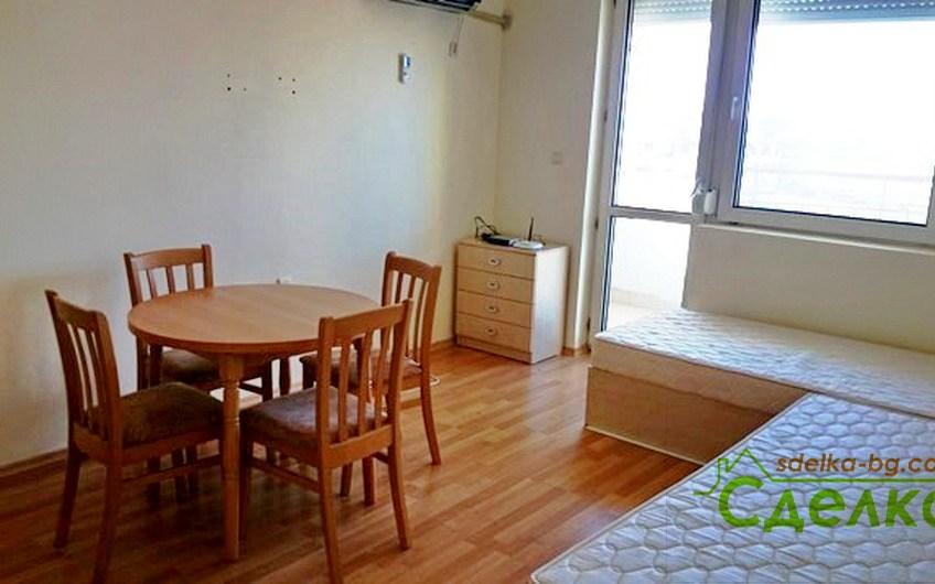 Апартамент Синеморец