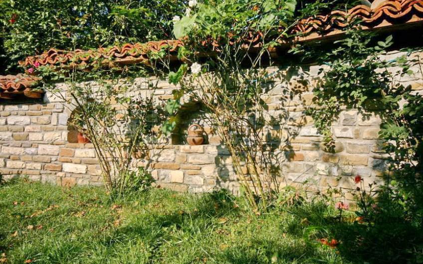 Възрожденска къща в село Катунище