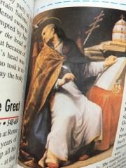 グレゴリオ一世教皇