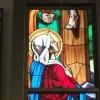 十字架の元の聖母