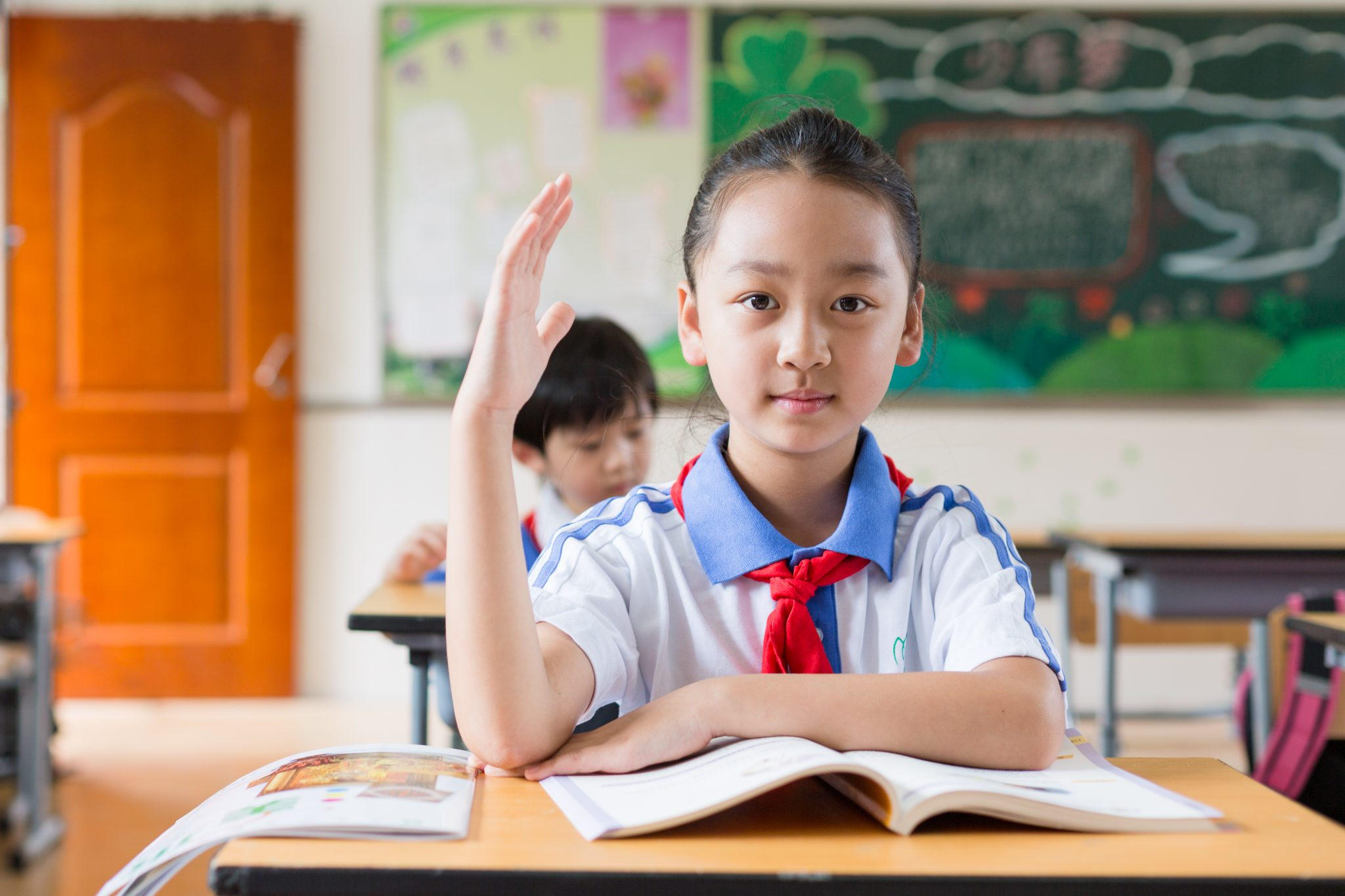 ESL Teacher in China, ESL Teacher in China: Part 2, SDE Seadragon Education