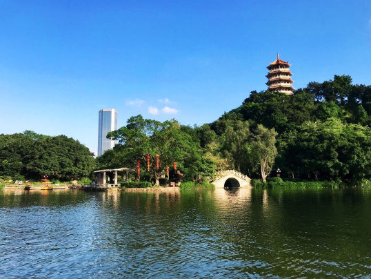 , Zhongshan City – My Experience Living in a Prefecture-Level City, SDE Seadragon Education