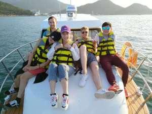 , TEFL JOBS Teach in China, SDE Seadragon Education