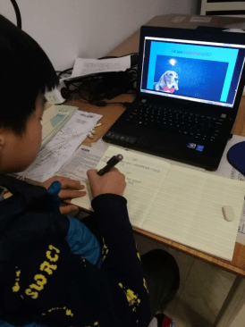 ESL in China, ESL in China – Online Classes, SDE Seadragon Education