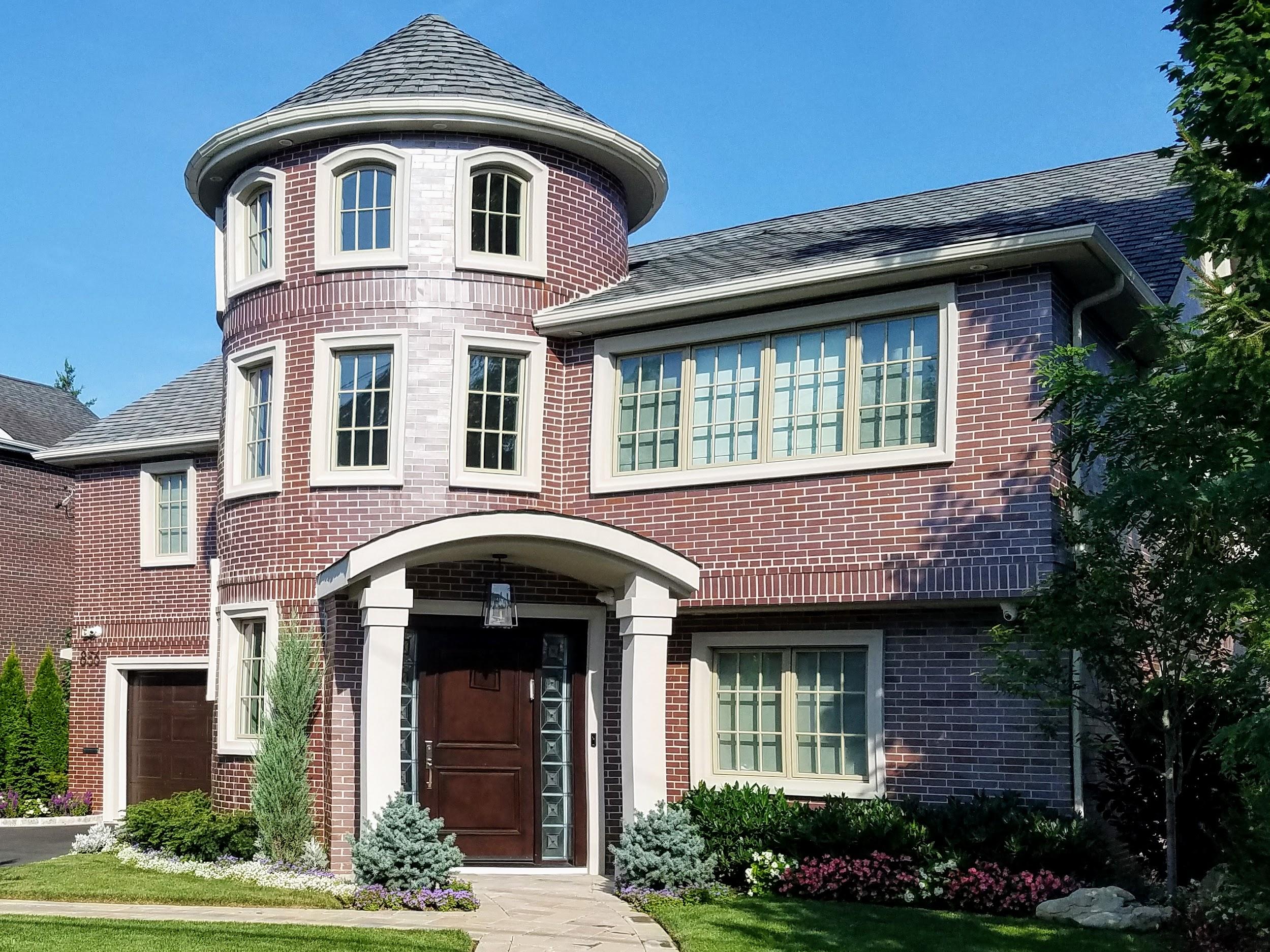 Bryant House