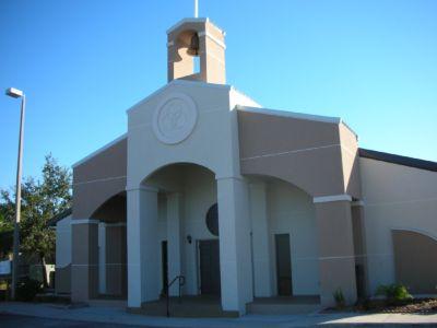 Guadalope Church 001