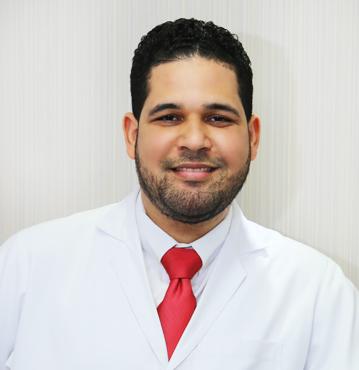 Dr. Steven Rabassa Fernández
