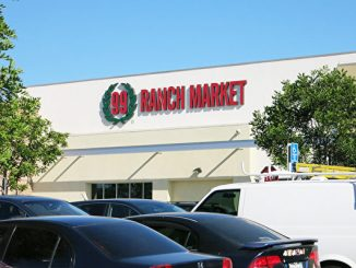 99 Ranch Market大华超市第二家分店