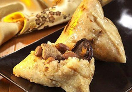 闽南粽子以烧肉粽、碱水粽驰名海内外。(网络图片)
