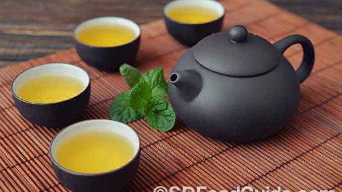 茶是國人最喜愛的飲品,歷史悠久,講究也很多。