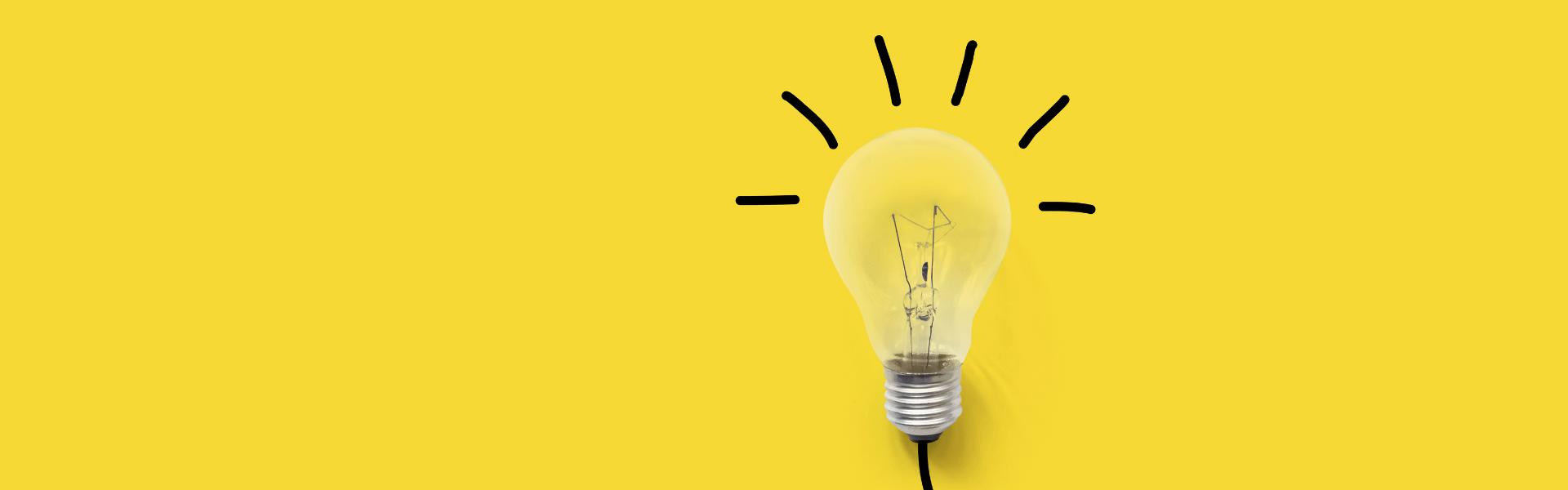 「新しいアイデアを生み出すためにーデザイン思考のアクティビティをご紹介!」のアイキャッチ画像
